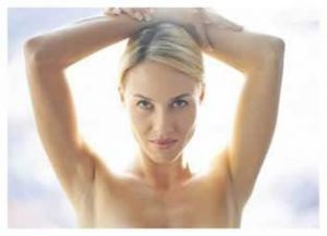 Botox as a treatment for hyperhidrosis (excessive sweating)
